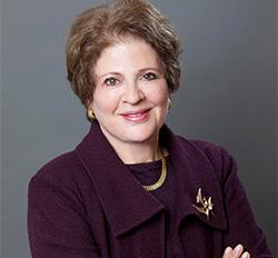 Ambassador Fay Hartog-Levin