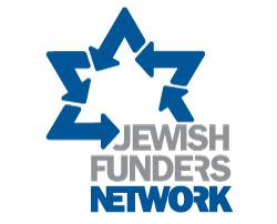 Jewish Funders Network Logo