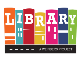 Library Project Logo
