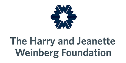 The Harry and Jeanette Weinberg Foundation