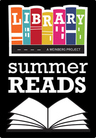 SummerREADS logo